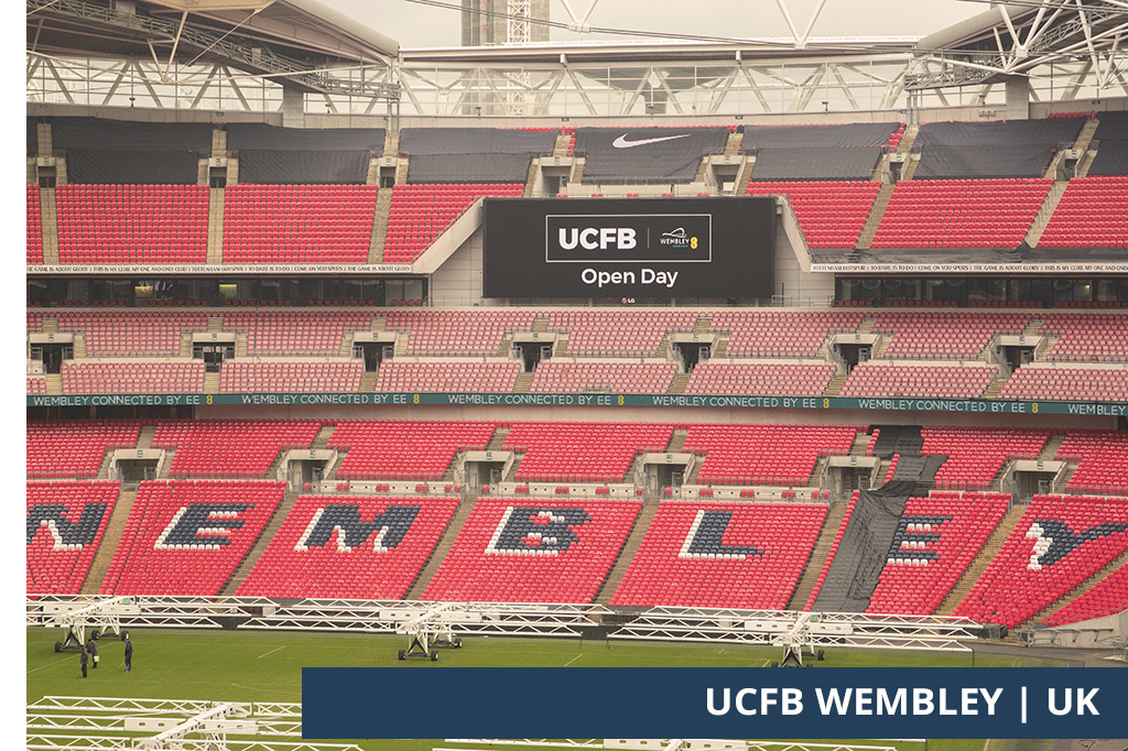 UCFB- partenaire de CHRISMO Consulting