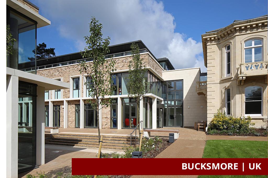 Busckmore Education - partenaire de CHRISMO Consulting