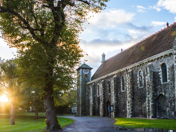 Dover College - partenaire de CHRISMO Consulting