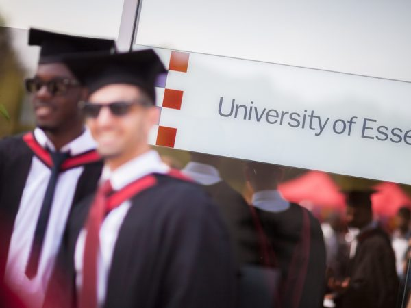 University of Essex- partenaire de CHRISMO Consulting