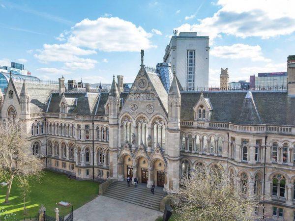 Nottingham Trent University- partenaire de CHRISMO Consulting
