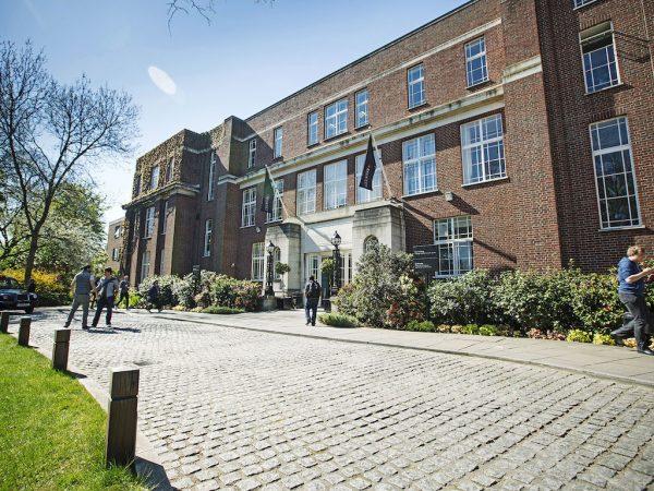 Regent's University - partenaire de CHRISMO Consulting