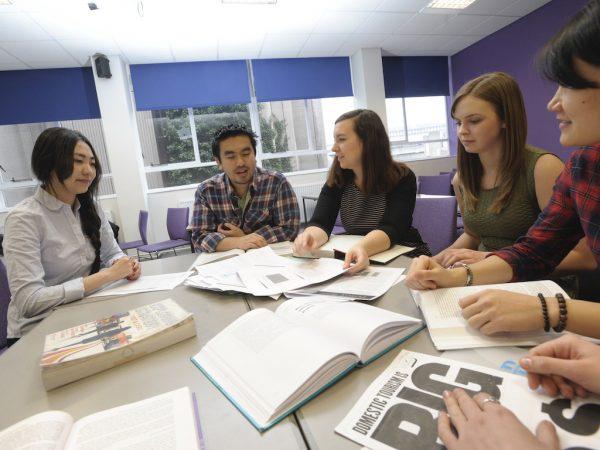 UCB | University College Birmingham- partenaire de CHRISMO Consulting