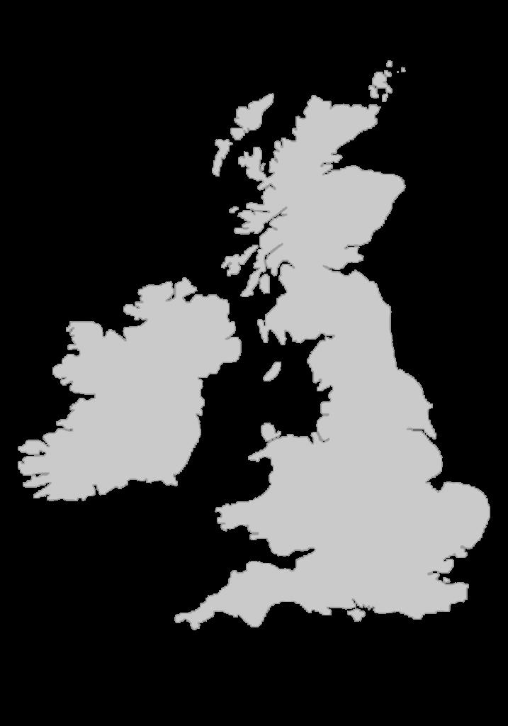 UK & Irlande