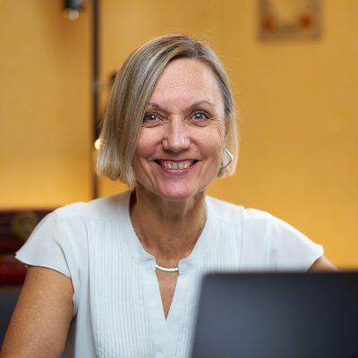 Catherine DUVINAGE - Représentant du Sud de la France pour Chrismo Consulting