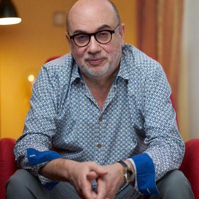 Christian PELTIER - Directeur et Cofondateur de Chrismo Consulting