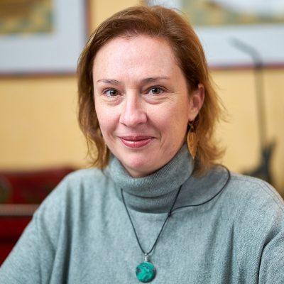 Elise DELOCHE - Commerciale France de Chrismo Consulting