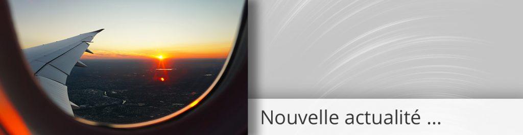 ILAC EN PARTENARIAT AVEC AIR CANADA