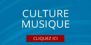 Culture Musique proposé par Chrismo Consulting