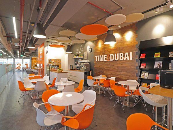 ES Dubaï